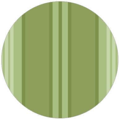 Wandgestaltung: Elegant frischer Streifen à l'anglaise Wohnzimmer Streifentapete