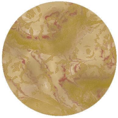 Schön gemusterte Marmor Tapete – beige