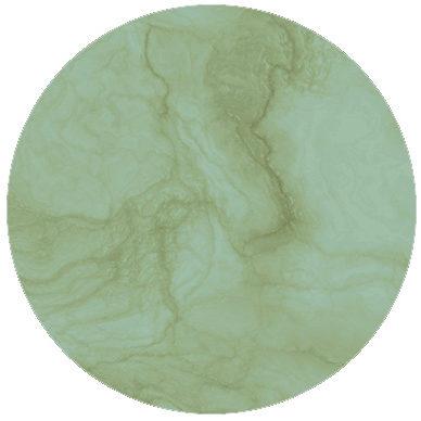 Feine blau grüne Marmor Tapete