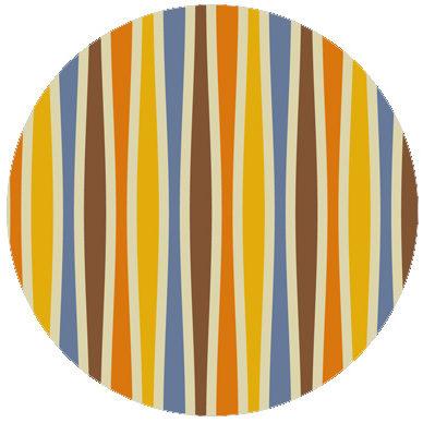 Swing Streifen passend zu RAL Farben