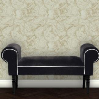 Tapete eleganter Marmor - beige Design Vliestapete Steinoptik