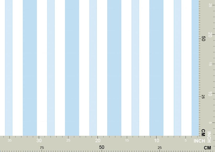 Baby blaue streifen tapete gr flich m nster 39 sche manufaktur for Blaue tapete