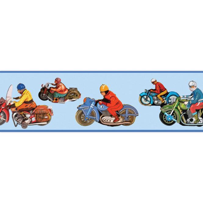 Das große Motorrad Rennen 2