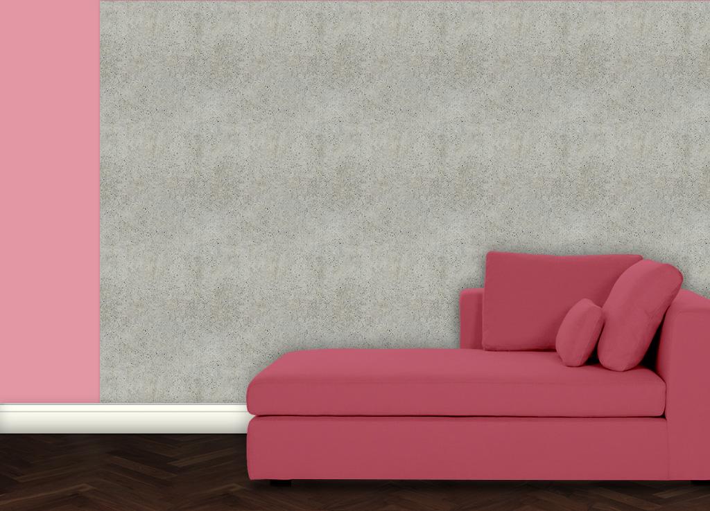 Moderne Foto Tapete Wand Gefühl Zement