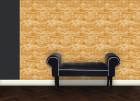 Moderne Tapete Motiv: Streifen Marmor