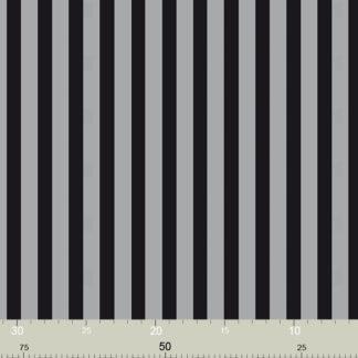 """Coole Streifentapete """"Pedigree"""" in schwarz/ grau"""