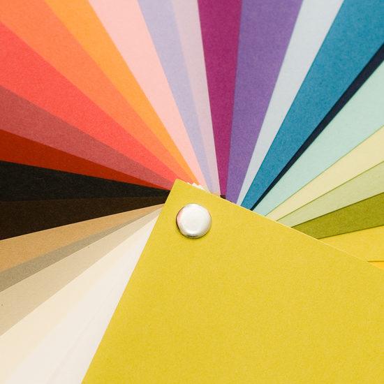 Lassen Sie Ihre Wunsch Tapete an Ihre Wandfarbe anpassen
