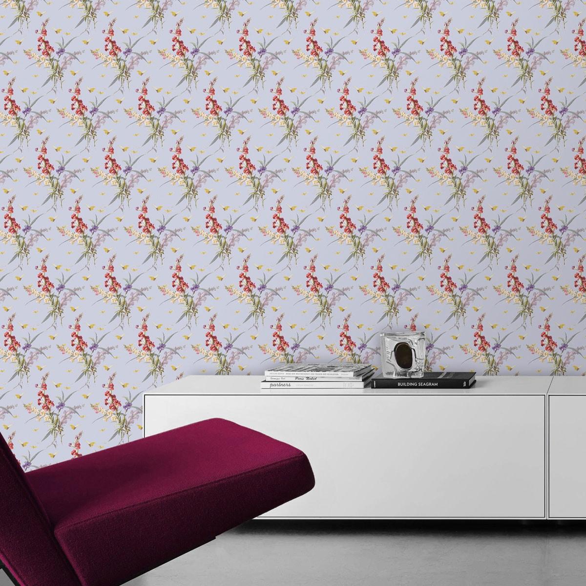 28 tapeten und tapetenborten gr flich m nster 39 sche. Black Bedroom Furniture Sets. Home Design Ideas