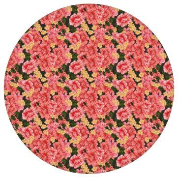 Wandgestaltung: Landhaus Blumentapete Shabby Flowers shabby ...