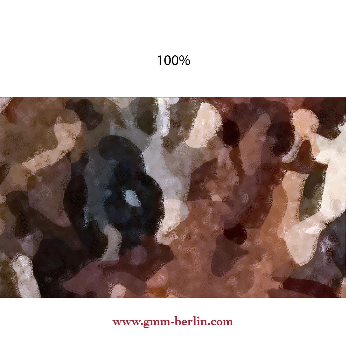 """Exotische Künstler Tapete """"der Tiger"""" nach Antoine-Louis Barye aus den Tapeten Neuheiten Exklusive Tapete für schönes Wohnen als Naturaltouch Luxus Vliestapete oder Basic Vliestapete"""