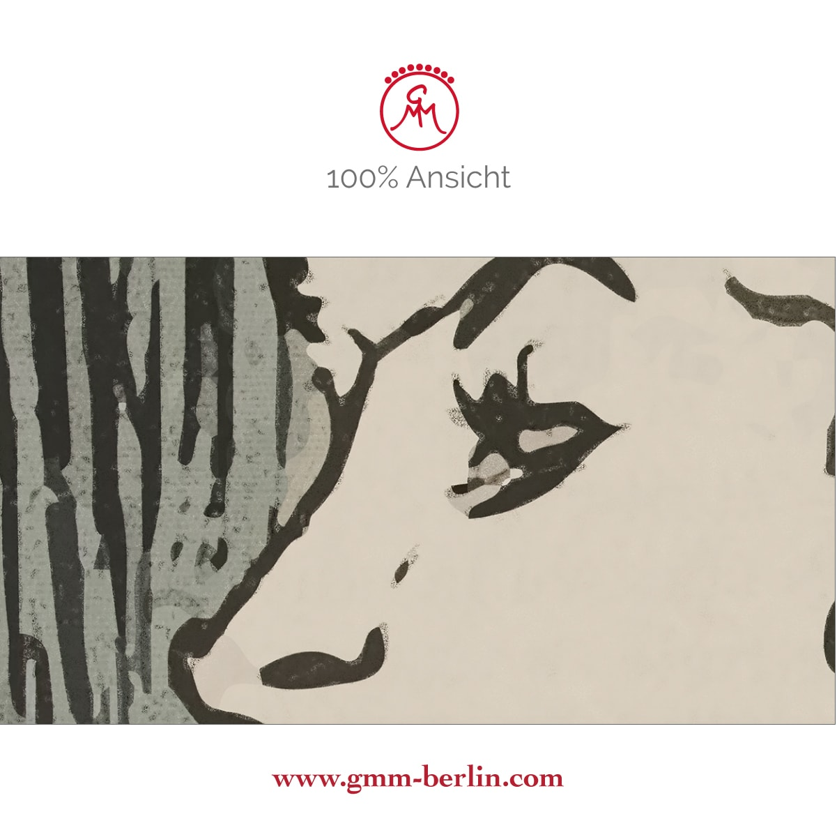 """Kunst Tapete """"Maskenball im Pariser Casino"""" nach Henri de Toulouse-Lautrec aus den Tapeten Neuheiten Exklusive Tapete für schönes Wohnen als Naturaltouch Luxus Vliestapete oder Basic Vliestapete"""