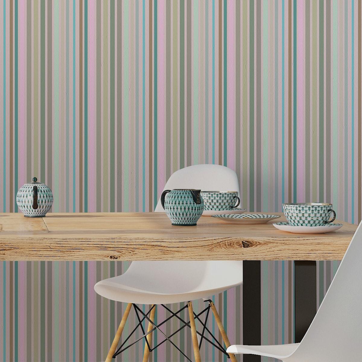 Wundervoll sonnige Design Tapete: Été c'est moi für Schlafzimmer im Tapeten Onlineshop Jetzt Vliestapeten für ihr Zuhause online bestellen Top Service. Aus dem GMM-BERLIN.com Sortiment: Schöne Tapeten in der Farbe: rosa