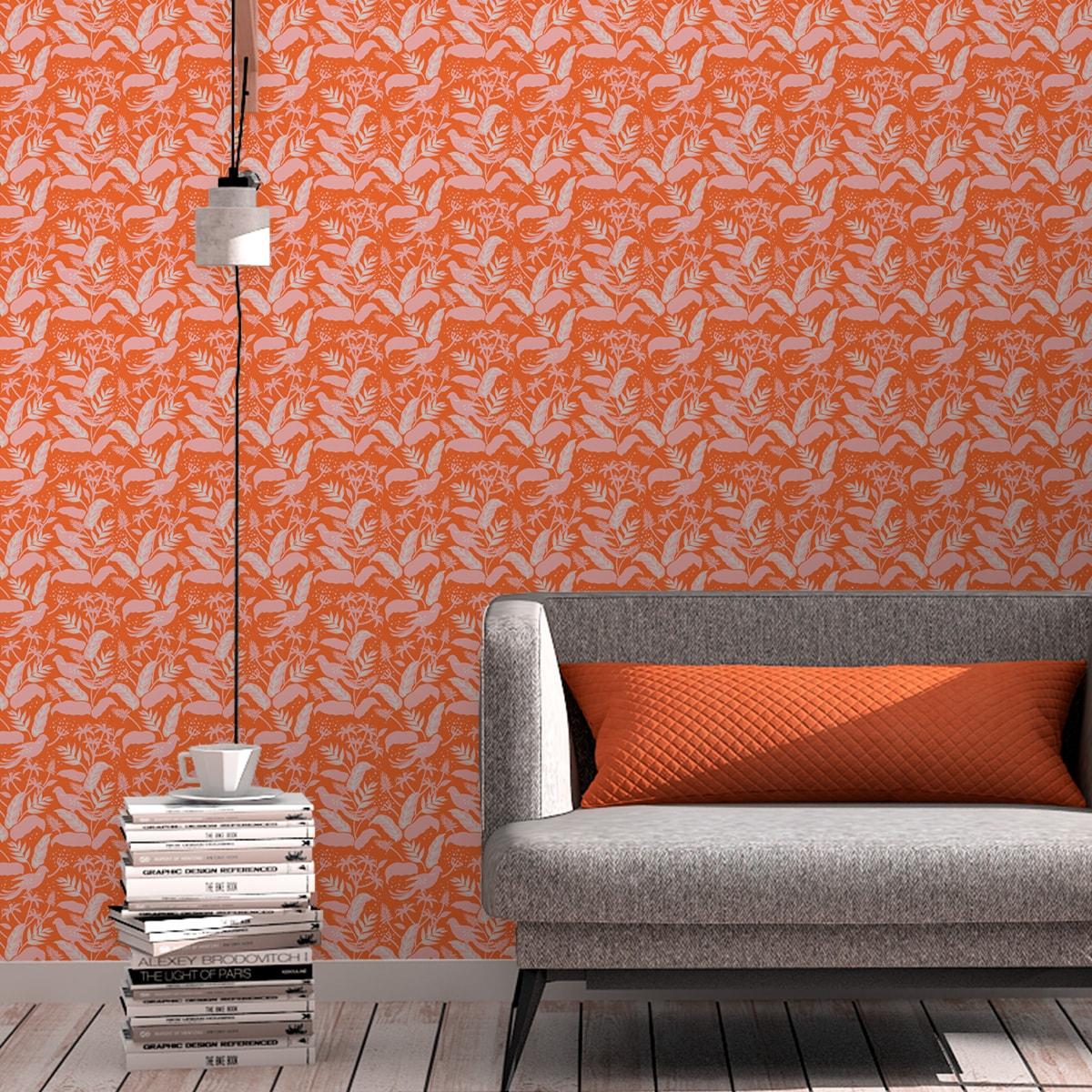 orange: Designer Diamant Tapete grün (Garden 86) mit Karo - rot im Tapeten Onlineshop Jetzt Vliestapeten für ihr Zuhause online bestellen Top Qualität. Aus dem GMM-BERLIN.com Sortiment: Schöne Tapeten in der Farbe: rot|Schöne Tapeten in der Farbe: grün|Schöne Tapeten in der Farbe: grau